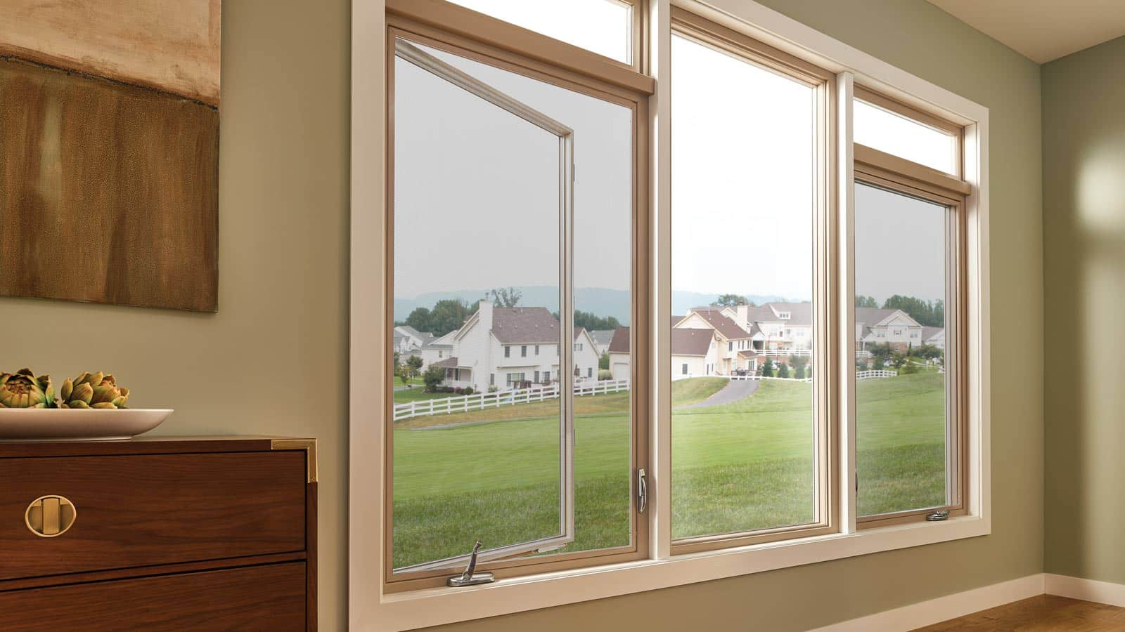 Milgard Window Dealer In Seattle Lake Washington Windows